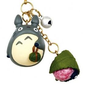 Mon voisin Totoro strap Japanese Sweet Series Sakuramochi 11 cm