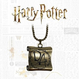 Harry Potter collier Dumbledore's Army Limited Edition