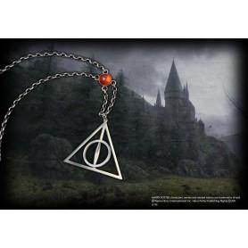 Harry Potter réplique Collier de Xenophilius Lovegood 56 cm