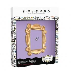 Friends cadre Peephole