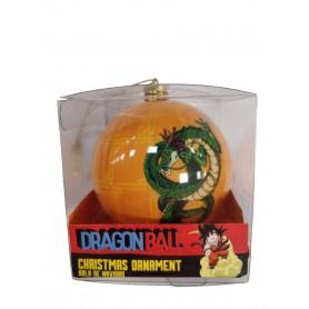 Dragon Ball décoration sapin Shenron