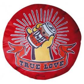 Duff Beer oreiller True Love