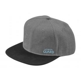 Ultimate Guard casquette Snapback Gris Foncé