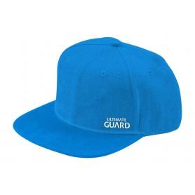 Ultimate Guard casquette Snapback Bleu Clair
