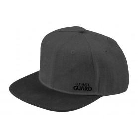 Ultimate Guard casquette Snapback Noir