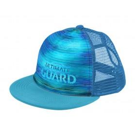 Ultimate Guard casquette Mesh Bleu