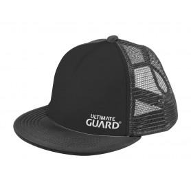 Ultimate Guard casquette Mesh Noir