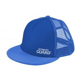 Ultimate Guard casquette Mesh Bleu Marine