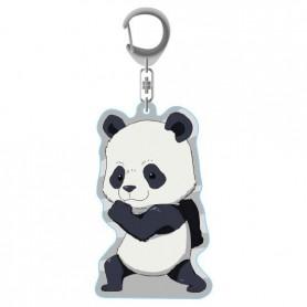 Jujutsu Kaisen porte-clés Panda 6 cm
