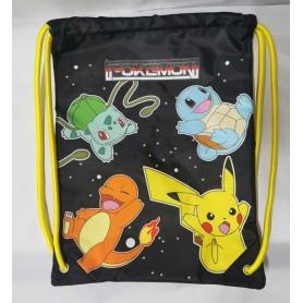 Pokémon sac en toile Starter