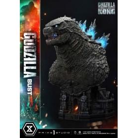 Godzilla vs Kong buste Godzilla Bonus Version 75 cm