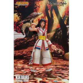 Samurai Shodown figurine 1/12 Nakoruru 18 cm