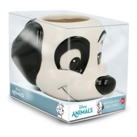 Disney Animals mug 3D Les 101 Dalmatiens
