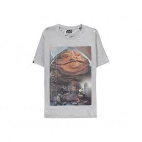 Star Wars T-Shirt Jabba The Hutt (XL)