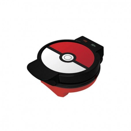 Pokemon gaufrier Pokeball