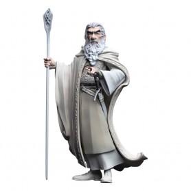 Le Seigneur des Anneaux figurine Mini Epics Gandalf le Blanc 18 cm