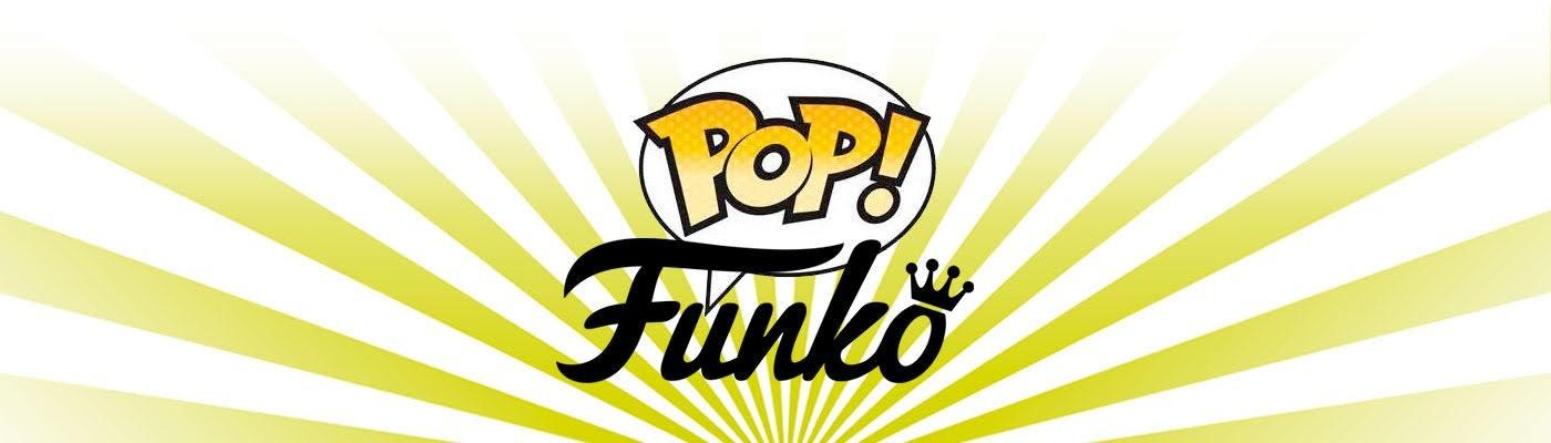 Figurines FUNKO POP! Pas cher aux meilleurs prix - Citygeek